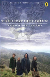 The Lost Children by Sarah Mayberry image