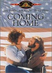Coming Home on DVD