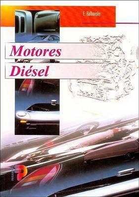 Motores Diesel by Edward Ralbovsky
