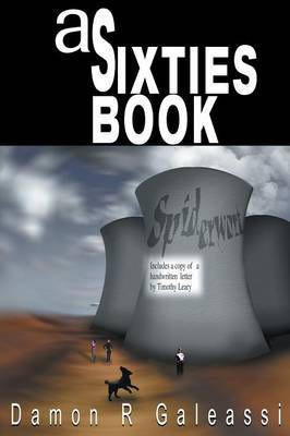 A Sixties Book: Spiderwort by Damon R. Galeassi