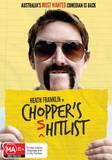 Heath Franklin's Chopper: In The Shitlist DVD