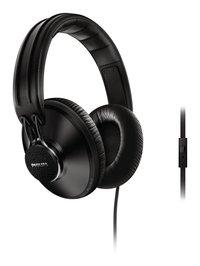 Philips CitiScape Uptown Headphones (Black)