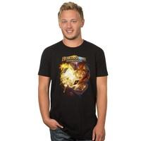 Hearthstone Loot Premium T-Shirt - XL