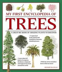 My First Encyclopedia of Trees (giant Size) by Richard McGinlay