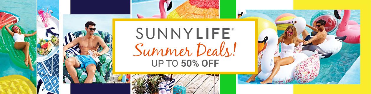 Sunny Deals