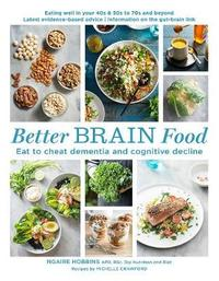 Better Brain Food by Ngaire Hobbins image