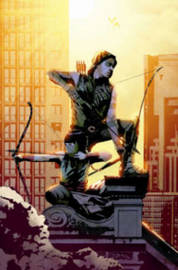 Green Arrow Volume 6: Broken TP (The New 52) by Jeff Lemire