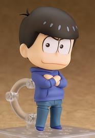 Osomatsu-San: Nendoroid Karamatsu Matsuno - Articulated Figure