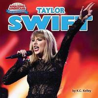 Taylor Swift by K C Kelley