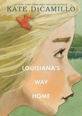 Louisiana's Way Home by Dicamillo Kate image