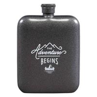 Gentlemen's Hardware: Hip Flask