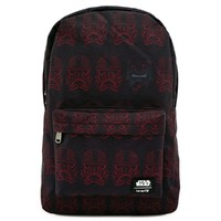 Loungefly: Star Wars - Sith Trooper Episode IX Rise of Skywalker Backpack image