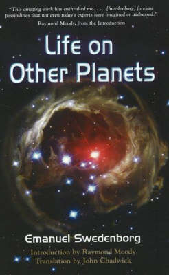 Life on Other Planets by Emanuel Swedenborg image