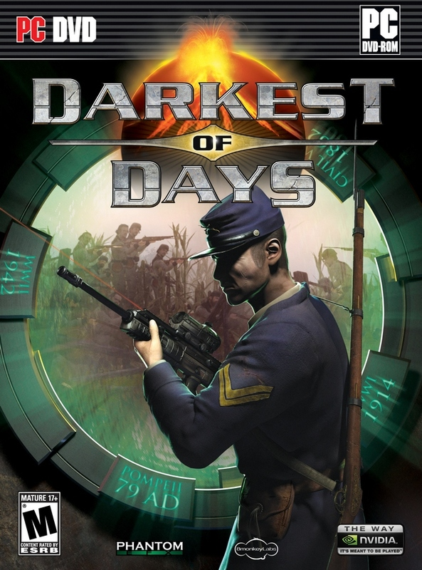 Darkest of Days for PC Games