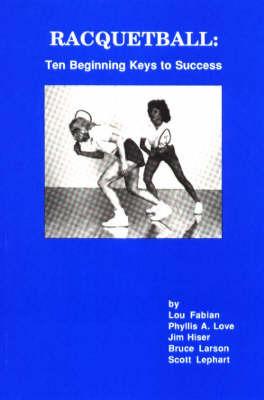Racquetball by Lou Fabian