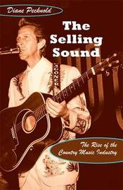 The Selling Sound by Diane Pecknold image