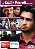 Colin Farrell Collection (3 Disc Set) DVD