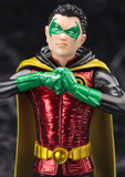 Batman Robin Damian Wayne New 52 ArtFX+ Statue
