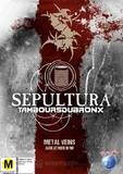 Sepultura: Metal Veins Alive at Rock in Rio DVD