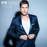 The Great Unknown by Rob Thomas