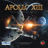 Apollo XIII - Board game