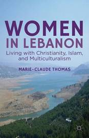 Women in Lebanon by M. Thomas