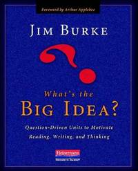 What's the Big Idea? by Jim Burke image
