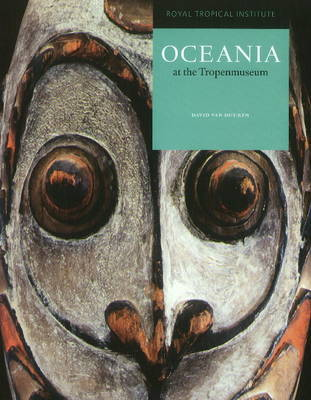Oceania at the Tropenmuseum by David Van Duuren image