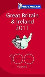 Michelin Guide Great Britain & Ireland: 2011