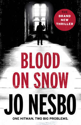 Blood on Snow by Jo Nesbo image