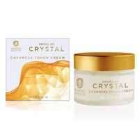 Manuka Doctor Drops Of Crystal Cashmere Touch Cream (40ml)