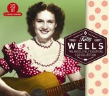 The Absolutely Essential by Kitty Wells