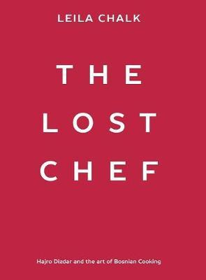 The Lost Chef by Leila Chalk image