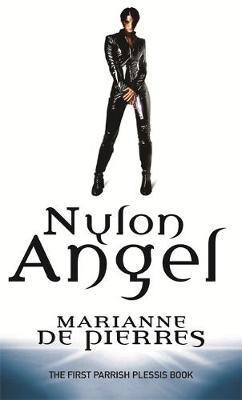 Nylon Angel by Marianne De Pierres image