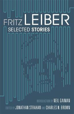 Selected Stories by Fritz Leiber image
