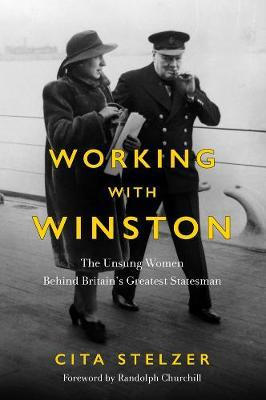 Working with Winston by Cita Stelzer image