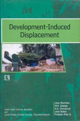 Development-Induced Displacement by Jose Murickan image