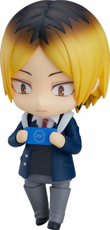 Haikyu!! Kenma Kozume (Uniform Ver.) - Nendoroid Figure