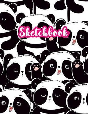 Sketchbook by Kathy Strickland