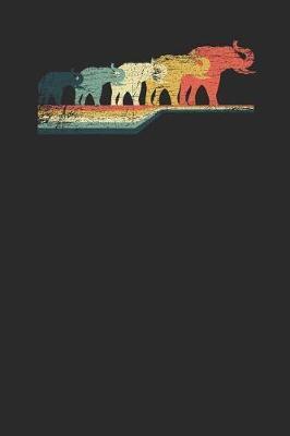 Elephant Retro by Elephant Publishing