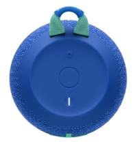 Ultimate Ears: WONDERBOOM 2 - Bermuda Blue image