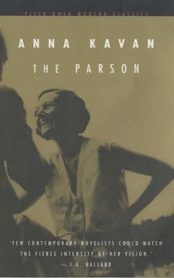Parson by Anna Kavan image