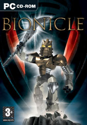 Bionicle The Game for PC Games