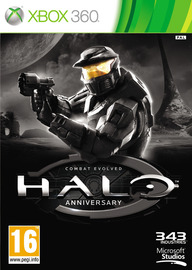 Halo: Combat Evolved Anniversary for Xbox 360