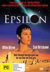 Epsilon on DVD
