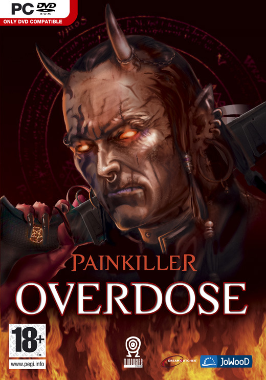 Painkiller: Overdose for PC Games