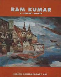 Ram Kumar: A Journey within image