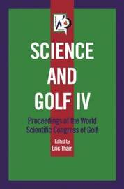Science and Golf IV image