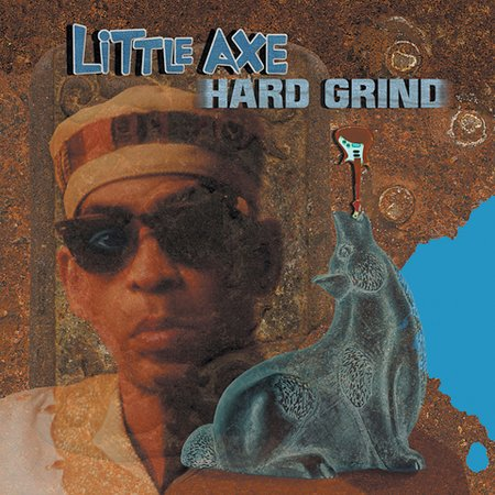 Hard Grind by Little Axe image