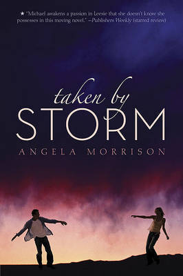 Taken by Storm by Angela Morrison image